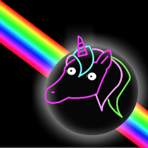 unicorn dreaming