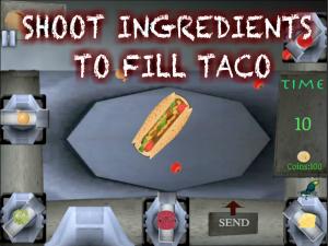 taco shoot